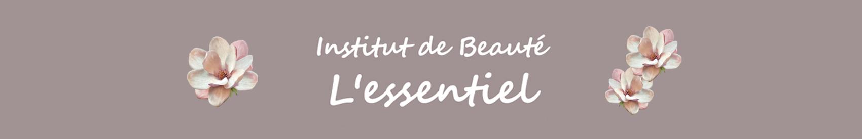 L'Essentiel, votre pause Beauté à Vertou…